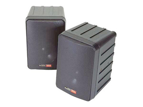 Audix Active Speaker 25W (Pair) 220V