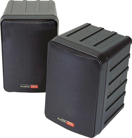 Audix Active Speaker 25W (Pair)
