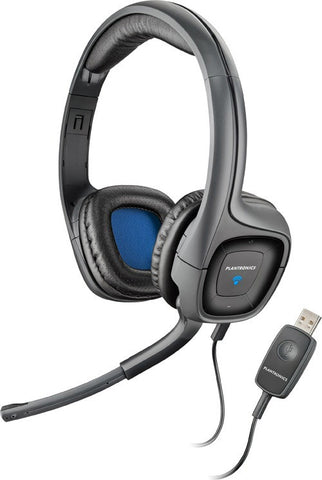 Plantronics Audio 655 DSP PC Headset
