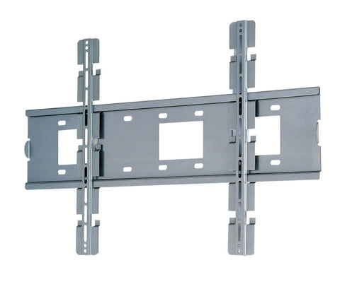 Bentley Mounts PLAW-6000F Universal Flat Wall Mount - Silver