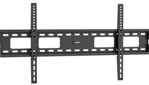 Bentley Mounts PLW-1000B Plasma 37-65 In. TV Low Profile Flush Wallmount Black