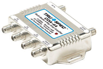 Pico Macom 1 GHz 4 Out Bi-Directional Amp