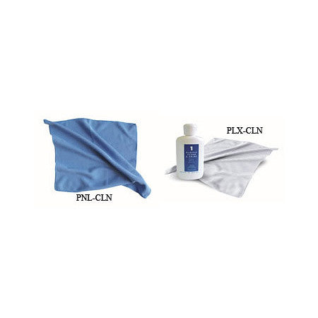 Mid-Atlantic PNL-CLN Micro Fiber Cloth for Cleaning Anodized Finishes