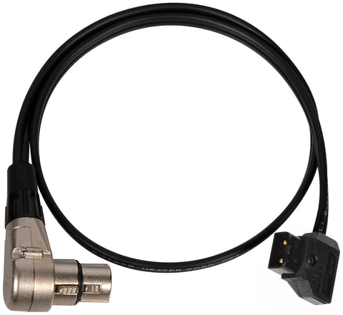 "Anton Bauer 20"" Cable for Operating UL-S from Gold Mount Bracket"