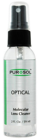 Purosol Optical 4oz. Molecular Cleaner For Optics