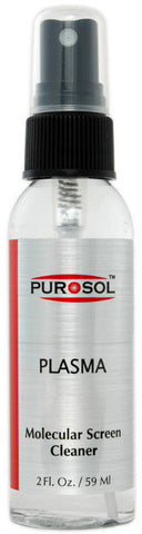 Purosol Plasma 4oz Molecular Plasma Screen Cleaner