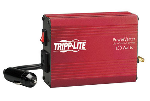 Tripplite PV-375 PowerVerter 375W 500W Peak Output