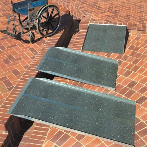 A high quality Image of 5FT x 36in Equipment Access Ramp