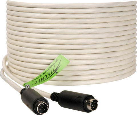 Plenum Sony DXC Mini Camera Cable 150FT