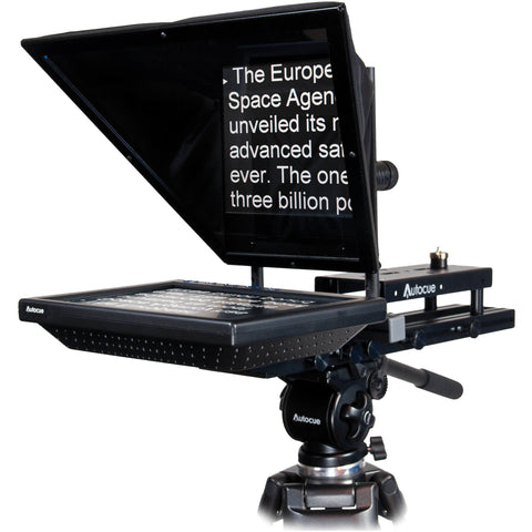 A high quality Image of Autocue OCU-SSP10/PROMO SSP10 Monitor Package with Controller and Case