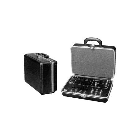 RCI Custom BM/AV is a Portable Combo Audio/Video Broadcast Media Mult Box