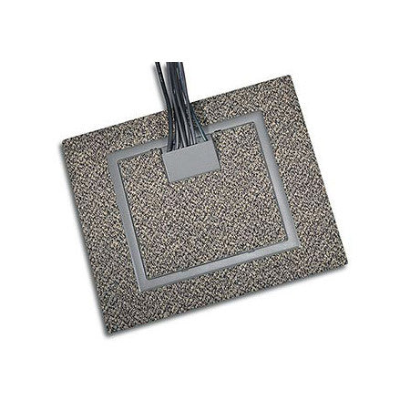 FSR RFL Series D Raised Access Floor Box - Gray