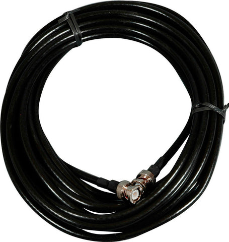 RFvenue Low-Loss RG8X Coaxial Cable 25 Ft.