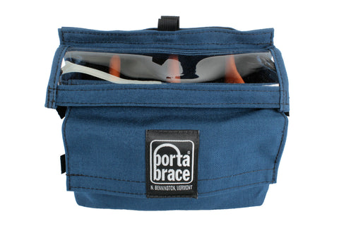 Portabrace RM-MULTI Wireless Mic Case BLACK