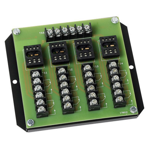 Atlas Sound RPM-4 4 Socket Modular Relay Pack