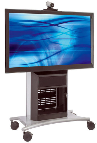 Avteq Rollabout Plasma/LCD Stand