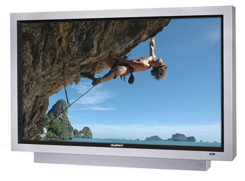 SunBriteTV SB-5510HD-SL 55 Inch HD All-Weather Outdoor LCD TV Silver