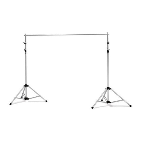 A high quality Image of Da-Lite 42082 Deluxe Background Stand