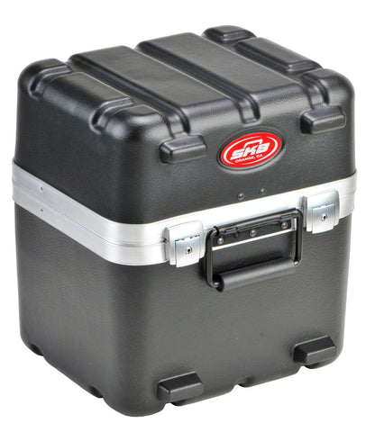SKB 6 Hole Hinged ATA Microphone Case