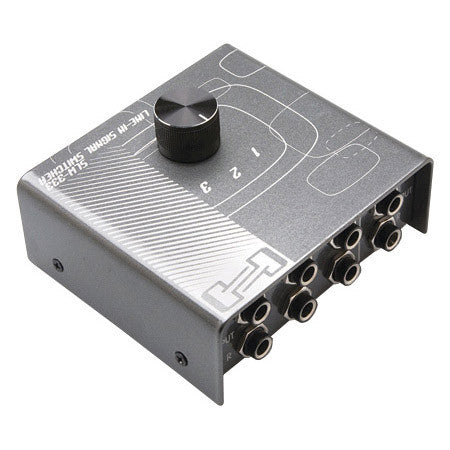 A high quality Image of Audio Signal Selector