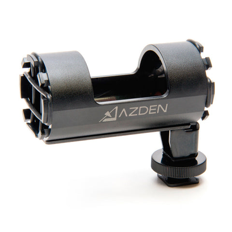 Azden Shockmount for Shotgun Mic