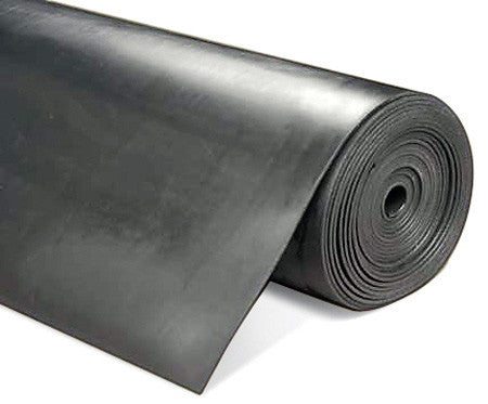 "Sound Isolation Soundproof Barrier 1/8"" Thick Vinyl Sound Barrier 4.5 x 20FT Roll"