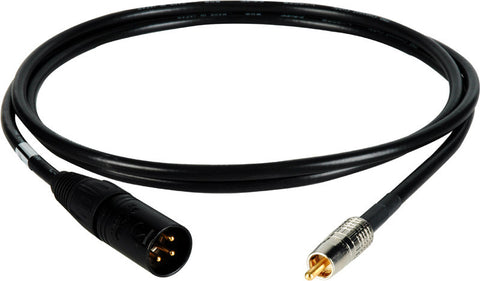 AES-SPDIF Digital Audio Adapter Cable 6FT