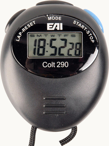 Colt 290 Economy Digital Stopwatch