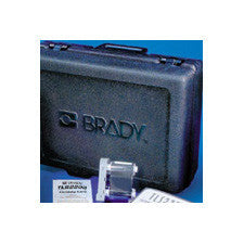 Brady TLS2200-HC Hard Side Carrying Case for TLS2200 Thermal Labeling System