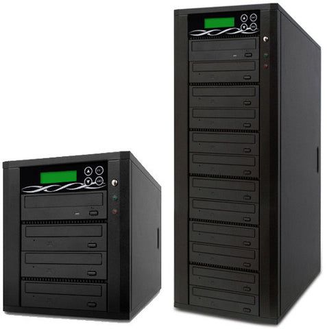 ILY D03-SSP Spartan Edge SATA DVD/CD Duplication 1-3