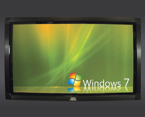 ToteVision AIO5501 All-in-one PC w/ 55 Inch Multi-touch Screen