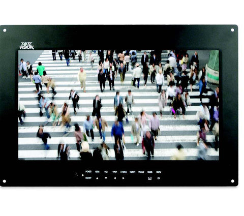 ToteVision LCD-1560HDL 15.6inch LCD Monitor