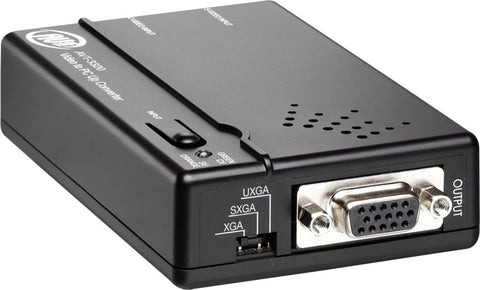 AV Tool AVT-3320 Video to PC Up-Converter Video Scaler