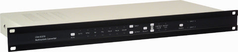 AV Tool Rackmount Multi-Standards Converter