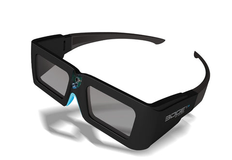 Volfoni EDGE 1.1 DLP Link Active 3D glasses