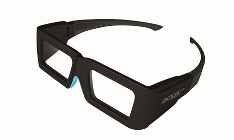 Volfoni EDGE 1.2 Infra-red Active 3D glasses