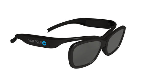 Volfoni Premium Passive Polarized 3D glasses
