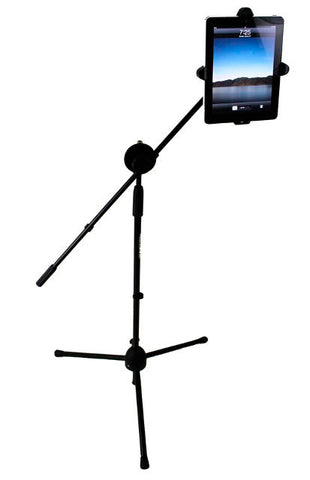 ViewMeister Hands-Free Floor Stand for iPad