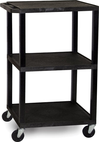 A high quality Image of H. Wilson W42AE Utility AV Cart