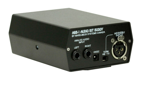 Ward-Beck ABB1 Audio Bit Buddy