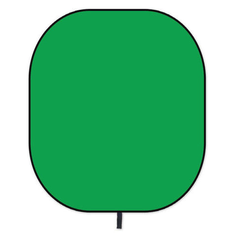 6 x 7 Foot Chroma Key Green Illuminator Background