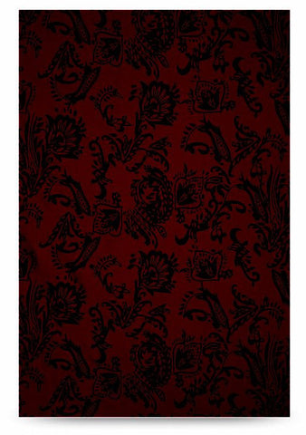 Westcott 5504 9 x 12FT Ornate Modern Vintage Backdrop