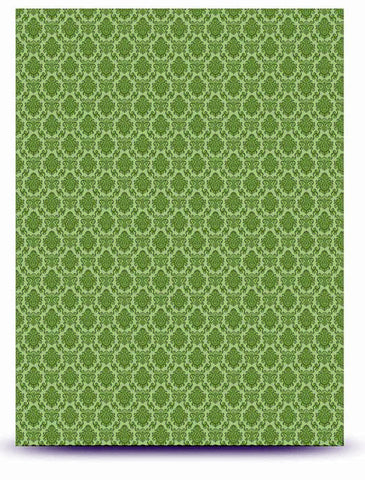 Westcott 5509 9 x 12FT Willow Modern Vintage Backdrop