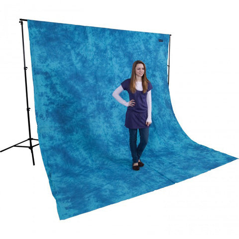 Video Backdrop / Background Support Stand System