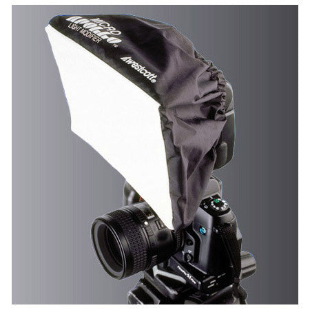 Westcott Micro Apollo On-Camera Diffuser