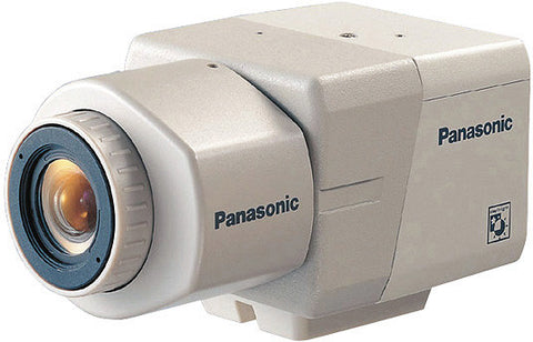 Panasonic Compact Day-Night Camera
