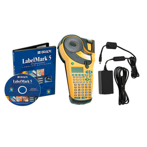 A high quality Image of Brady IDXPERT and LabelMark Software Kit - ABC Model