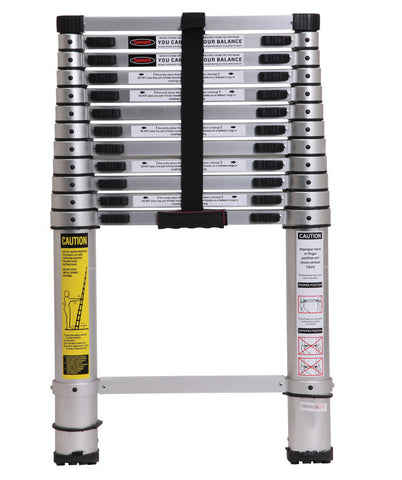 Xtend & Climb 770 Telescoping Ladder Home Edition 12.5FT