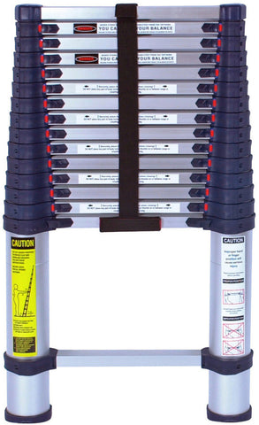 Xtend & Climb 785P Telescoping Ladder 15.5FT