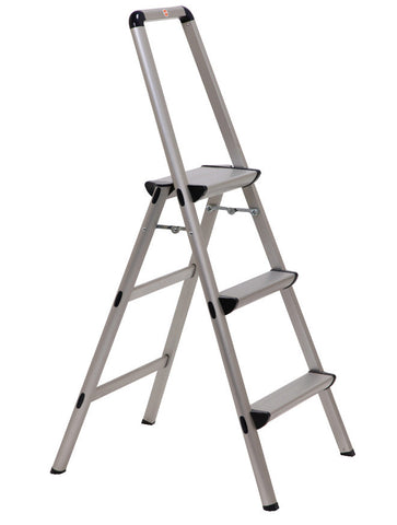 Xtend & Climb FT-3 Ultra 3 Step Aluminum Folding Step Stool
